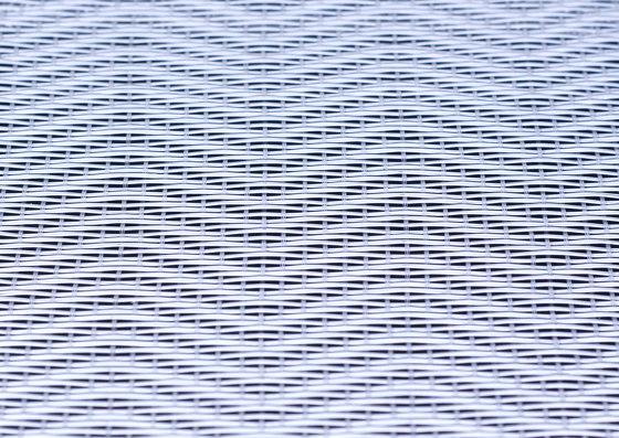Effects A-1764   white de Naturtex   Mallas metálicas
