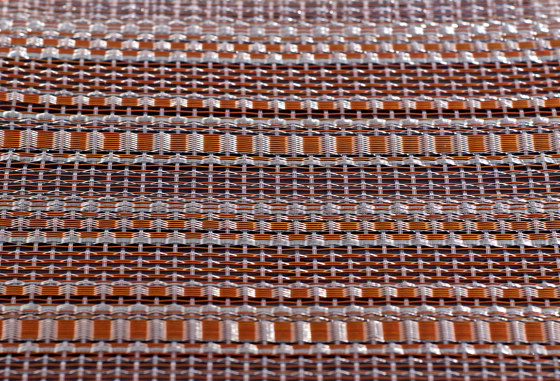 Effects A-2484   copper by Naturtex   Metal meshes
