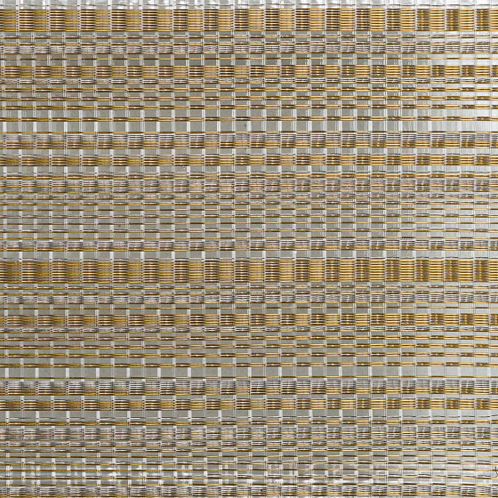 A-2484 | Golden by Naturtex | Metal meshes