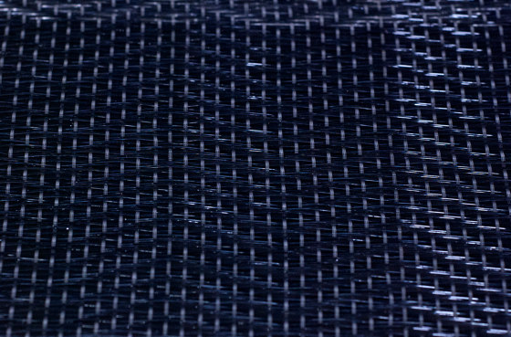 Effects A-1764 | black by Naturtex | Metal meshes