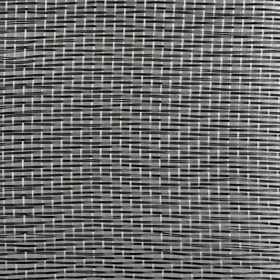 A-1764 | Black by Naturtex | Metal meshes