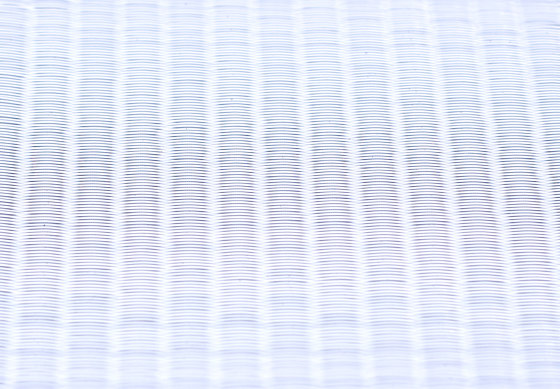 Effects A-1518 | white by Naturtex | Metal meshes