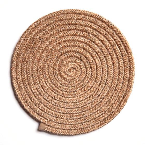 Curve Sisal   Sand by Naturtex   Rugs