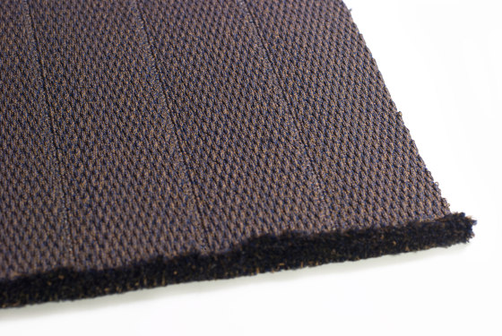 Line In&Out | color 15 by Naturtex | Rugs