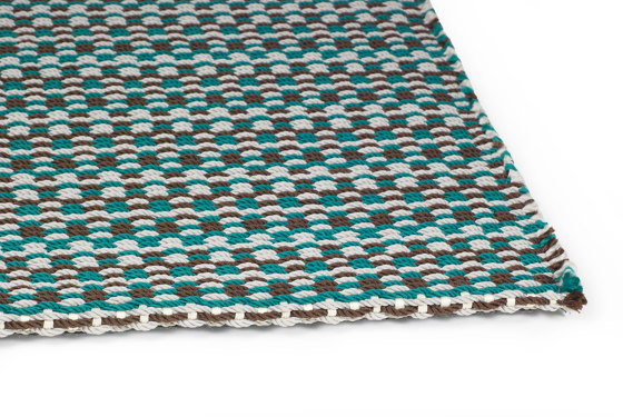 TamiOut | green by Naturtex | Rugs
