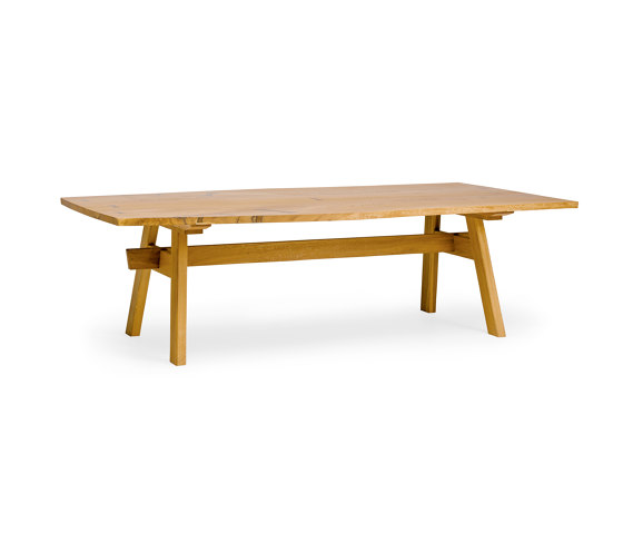 Ippongi Dining Table de Conde House | Mesas comedor