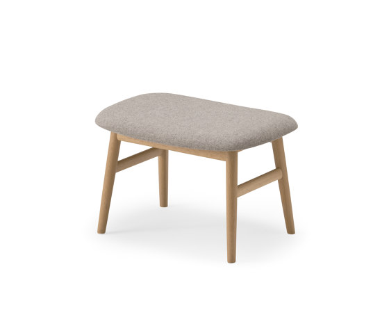 Kamuy Stool by Conde House Co., Ltd Japan | Poufs