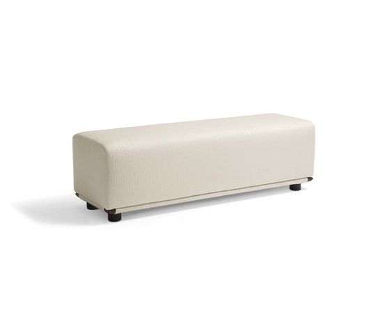 Adam Bench by Giorgetti | Benches