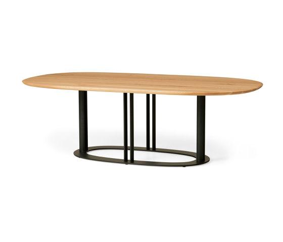 RB Table Oval Table de Conde House   Mesas comedor