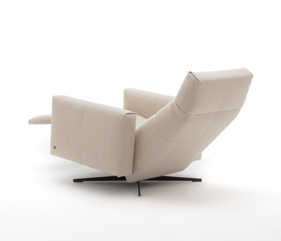 Rolf Benz 572 by Rolf Benz | Armchairs