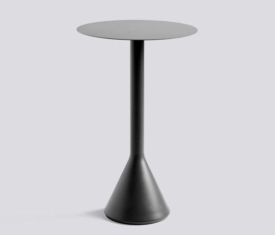 Palissade Cone Table de HAY | Mesas altas