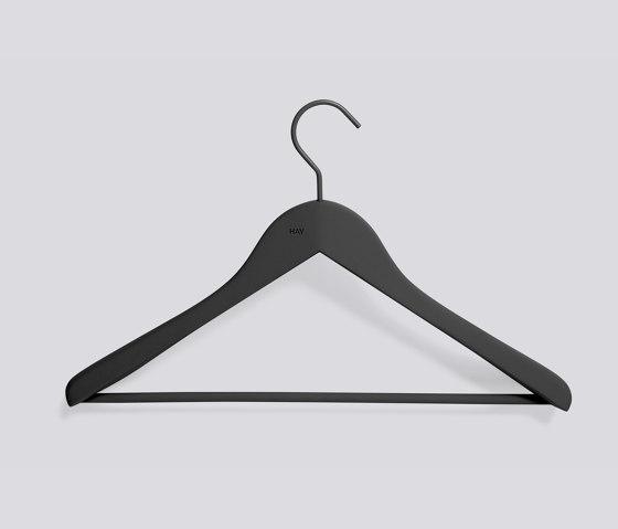Soft Coat Hanger de HAY | Perchas
