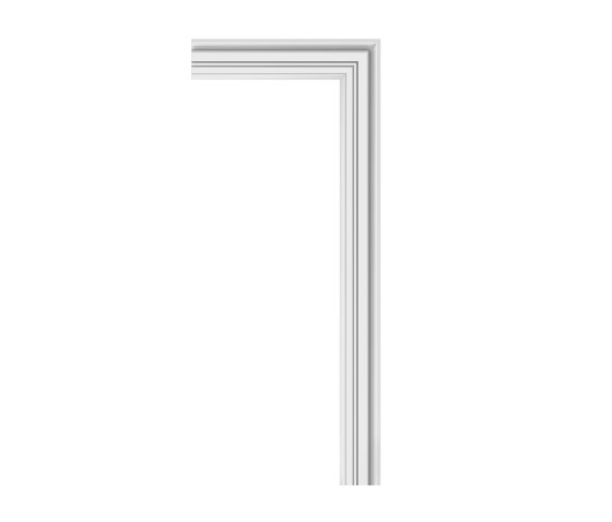 Wall Mouldings DX170-2300 de Orac Decor® | Orlas