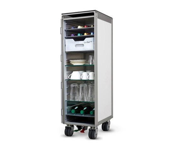 bordbar_coffee Equipment by bordbar | Trolleys