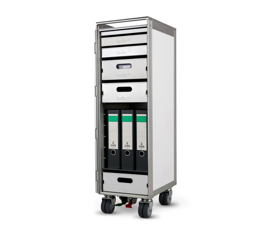 bordbar_office Equipment by bordbar   Trolleys