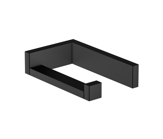 460 2800 S Toilet roll holder by Steinberg | Paper roll holders