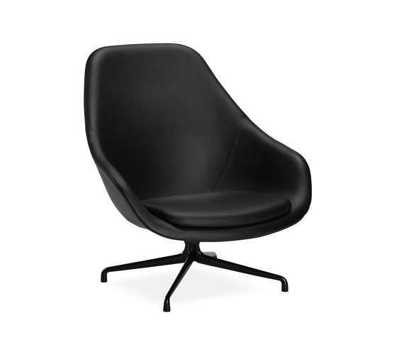 About A Lounge Chair AAL91 by HAY | Armchairs