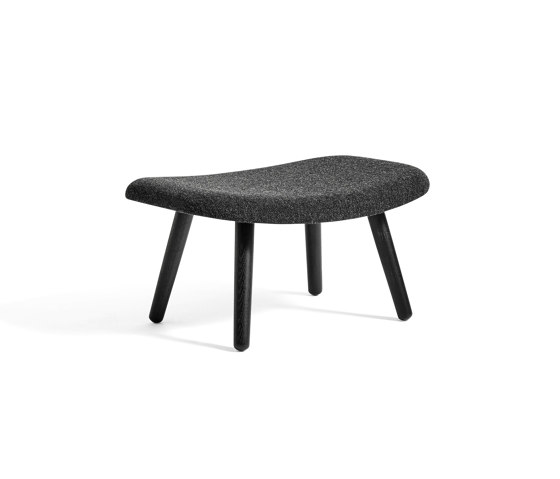 About an Ottoman AAL03 by HAY | Poufs
