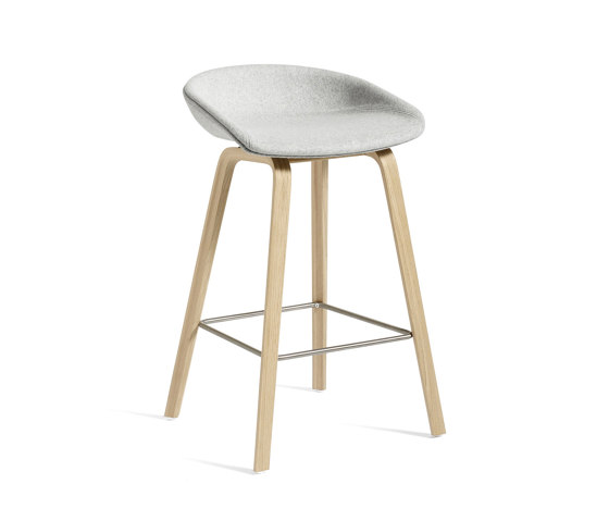About A Stool AAS33 by HAY | Bar stools