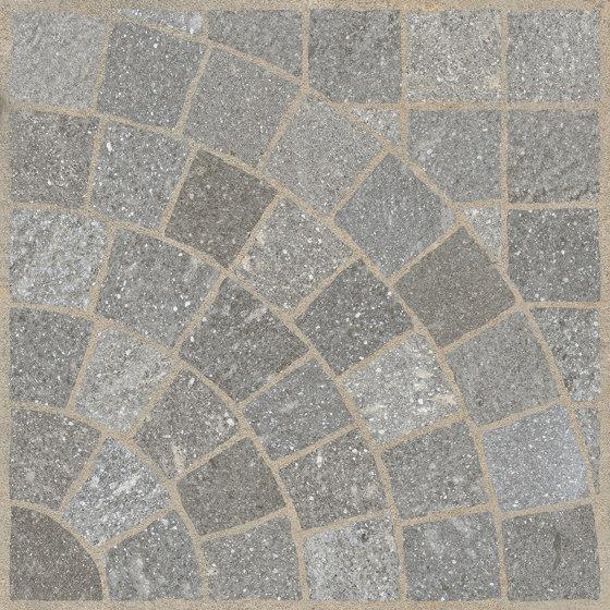 Aurelia Grigio | Arco by Rondine | Natural stone panels