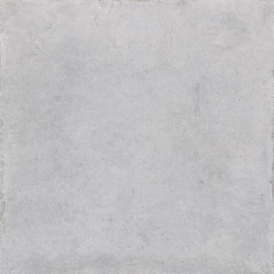 Concrete Light Grey Grip di Rondine   Piastrelle ceramica