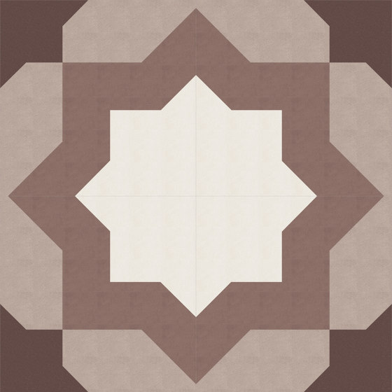 Basic-Traditional-061 by Karoistanbul | Concrete tiles