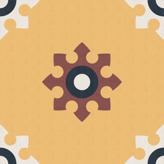 Basic-Minimal-011 by Karoistanbul | Concrete tiles
