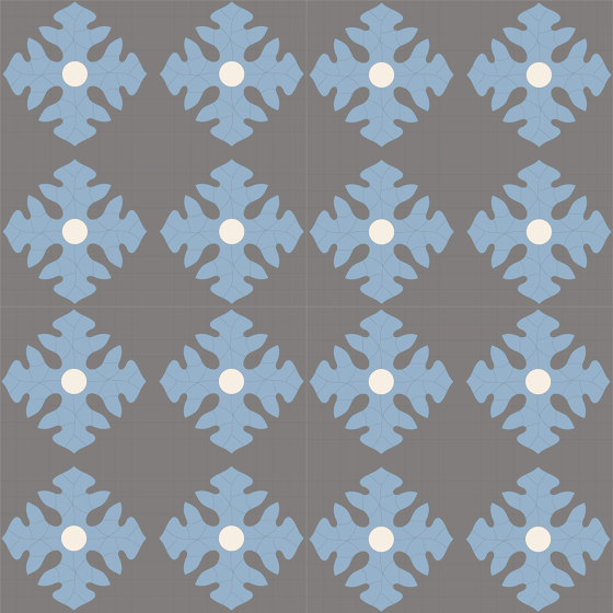 Bisantic-Relief-003 by Karoistanbul | Concrete tiles