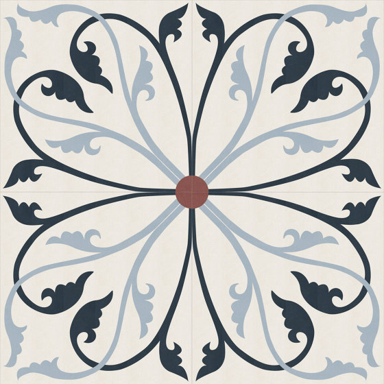 Complex-Andalusia-027 by Karoistanbul | Concrete tiles