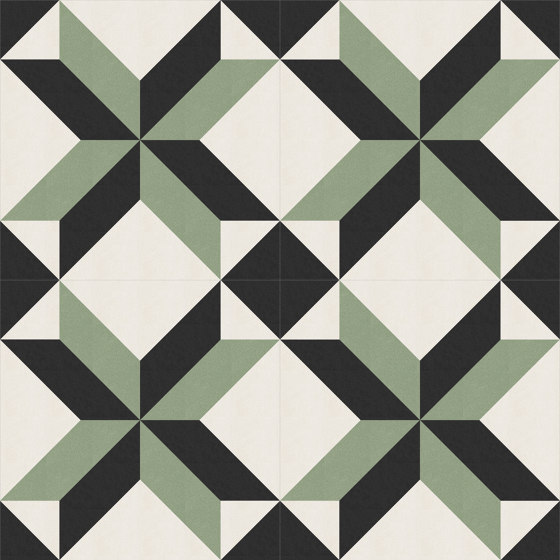 Medium-Traditional-002 by Karoistanbul   Concrete tiles