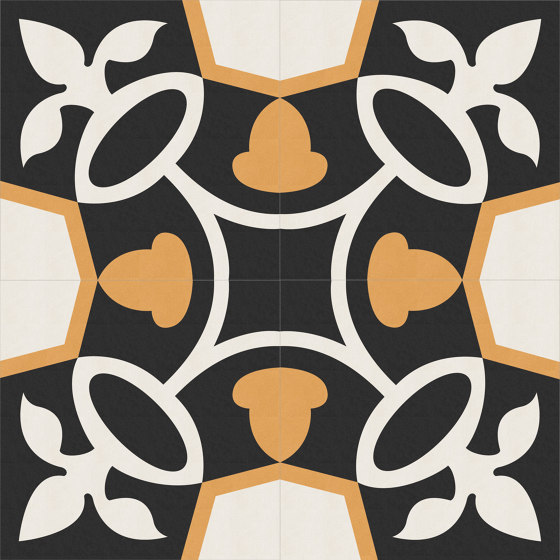 Medium-Traditional-088 by Karoistanbul   Concrete tiles
