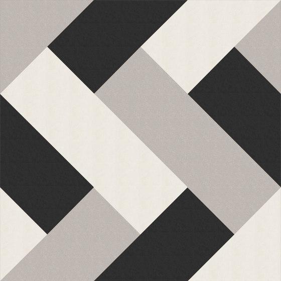 Medium-Geometric-001 by Karoistanbul | Concrete tiles