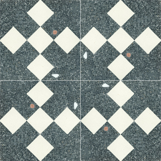 Pattern-Terrazzo-30-001 by Karoistanbul   Terrazzo tiles