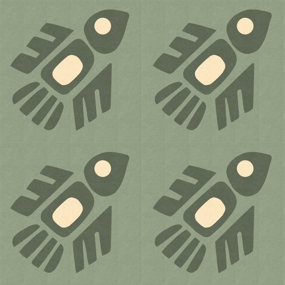 Symbol-002 di Karoistanbul | Pavimenti calcestruzzo / cemento