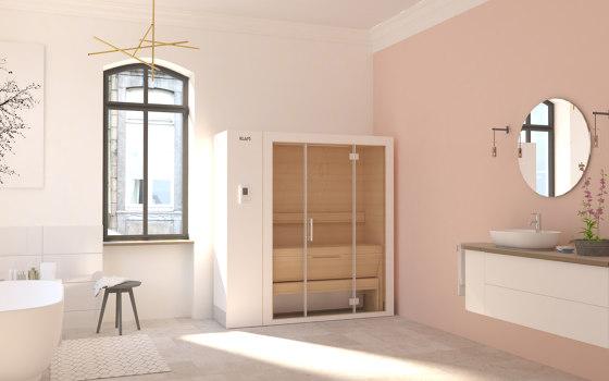 Sauna S1 by Klafs my Sauna and Spa | Saunas
