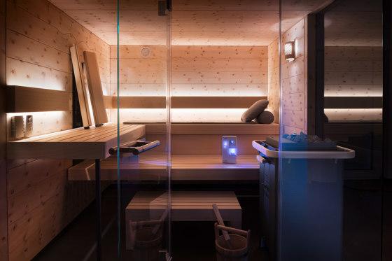 Microsalt by Klafs my Sauna and Spa | Wellness