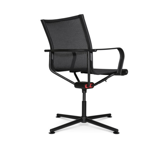 D1 office by Wagner | Chairs