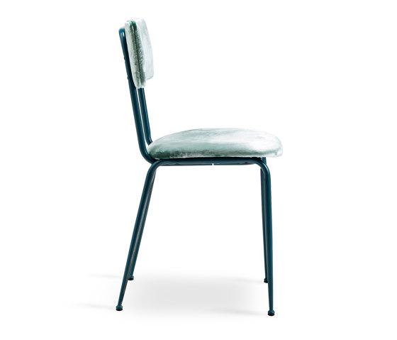 Miss Gina 3 by LalaBonbon | Chairs