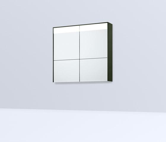 Claro by SAMOO | Mirror cabinets
