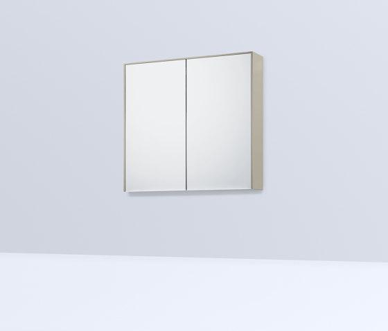 Specio by SAMOO | Mirror cabinets