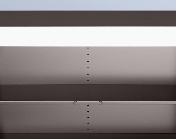 Valo by SAMOO | Mirror cabinets