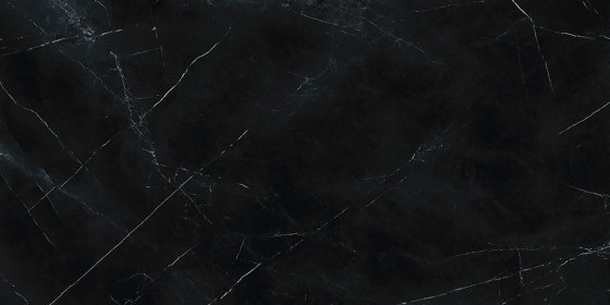 Storm iTOP Negro High-gloss Polished by INALCO | Mineral composite panels