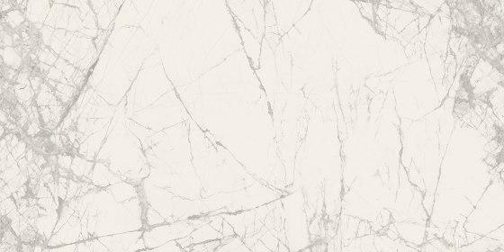 Syros iTOP Super Blanco-Gris Natural de INALCO | Panneaux matières minérales