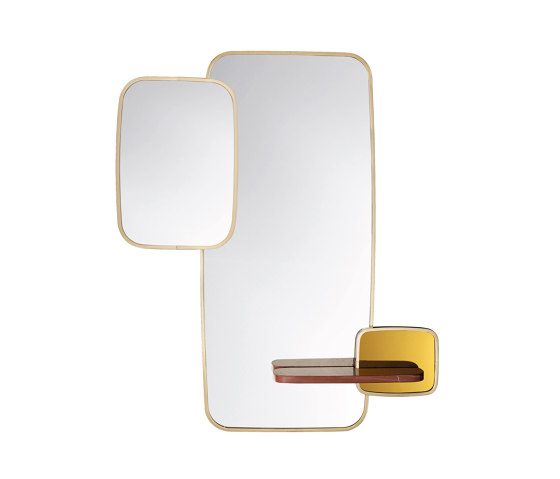 Clagny E by MIROIR BROT | Mirrors