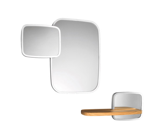 Sully by MIROIR BROT | Mirrors