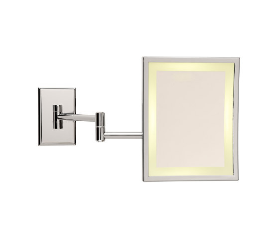 Square BD by MIROIR BROT | Bath mirrors