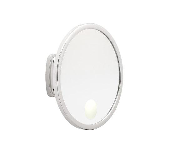 Vision Spot by MIROIR BROT | Bath mirrors