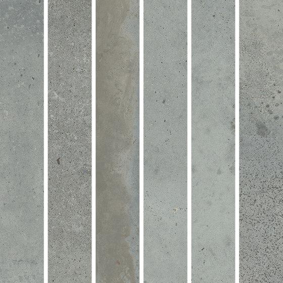Oxyd Green | Tendina de Rondine | Carrelage céramique