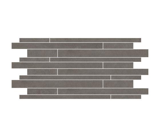 Concrete Dark | Muretto de Rondine | Carrelage céramique