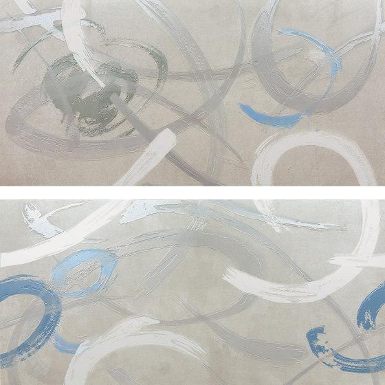 Concrete Light Grey | Arte by Rondine | Ceramic tiles